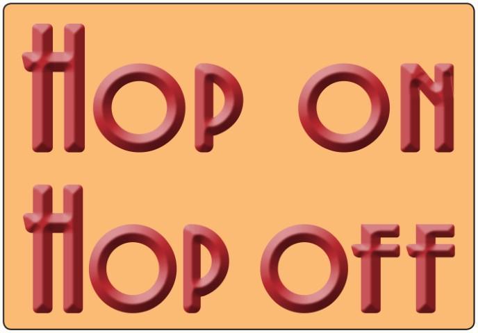 Athens Hop On Hop Off